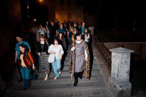 (ukr) Концептуальні Екскурсії по Львову - Just Lviv it
