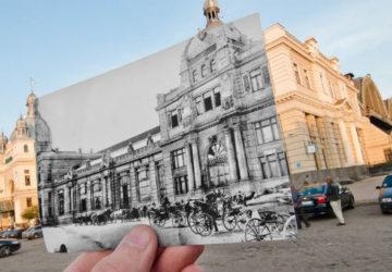 Хранителі Спогадів Львова