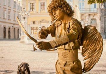 5 days in romantic Lviv