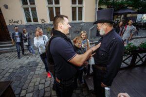 (ukr) Від Шпацеру до Келішка - Екскурсія з частуваннями від Just Lviv It