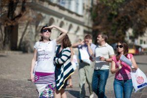 (ukr) Екскурсії по Львову від Just Lviv It
