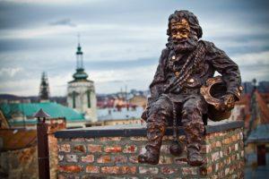 Оглядові екскурсії по Львову від Just Lviv It