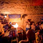 (ukr) КаваТур тематичні екскурсії по Львову від Just Lviv It