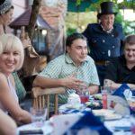 Віж Шпацеру до Келішка - Екскурсія з частуваннями від Just Lviv It