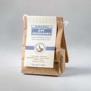 Кава для закоханих - купити концепртуальні сувеніри та смаколики