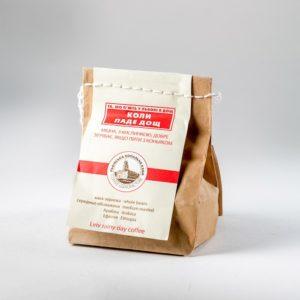 Купити Кава Коли падає дощ - концептуальні сувеніри, подарунки та смаколики від холдингу емоцій !FEST Незвичайні та яскраві сувеніри зі Львова