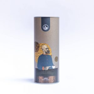 Тубус Франца кава купити львівська сувенір подарунок