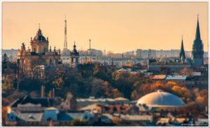 Just Lviv It