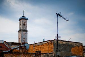 (ukr) Між Небом і Землею - Найкращі Екскурсії по Львову від Just Lviv It