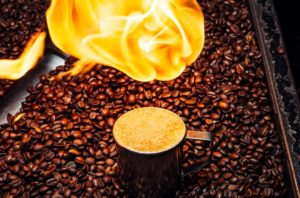 каватур кава екскурсії львівська копальня кави запаяна кава