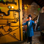 Від Шпацеру до Келішка - Екскурсія з частуваннями від Just Lviv It
