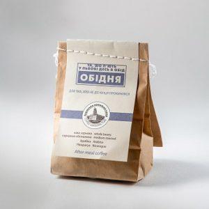 кава обідня - концептуальні сувеніри, подарунки та смаколики від холдингу емоцій !FEST Незвичайні та яскраві сувеніри зі Львова
